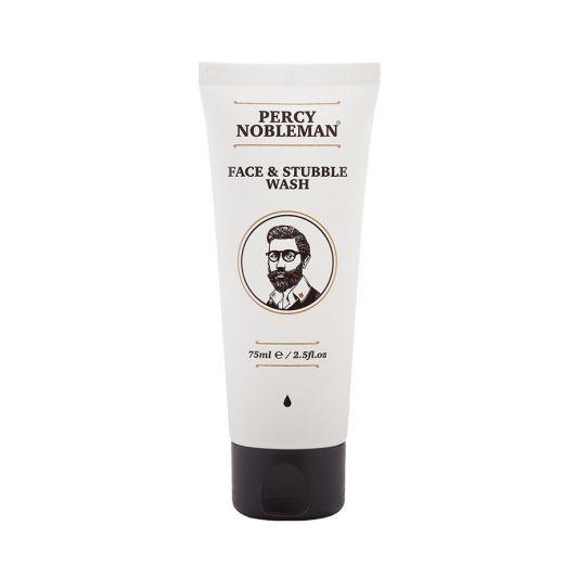 Veido ir barzdos srities prausiklis PERCY NOBLEMAN
