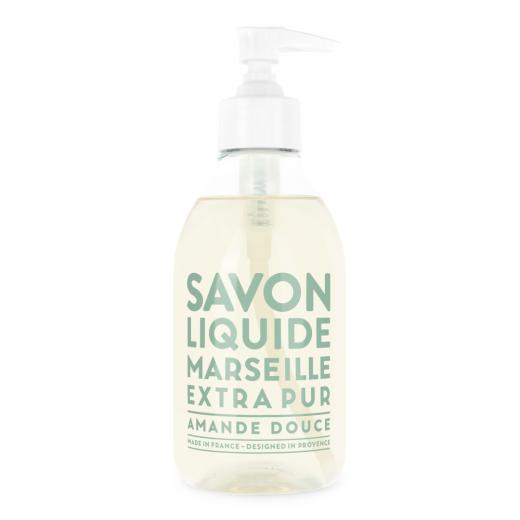 Sweet Almond Liquid Soap
