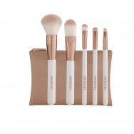 Baby Doll Make Up Brushes Set