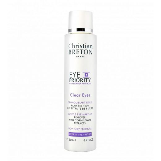 Clear Eyes Gentle Eye Make Up Remover