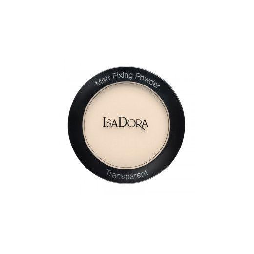 Kompaktinė pudra Isadora