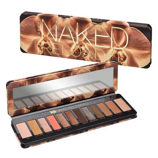 Naked Reloaded