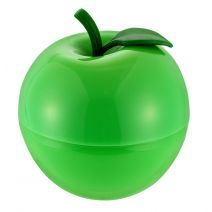 Magic Food Mini Green Apple Lip Balm