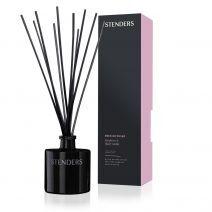 "Reed diffusers ""Raspberry & Black Vanilla"""