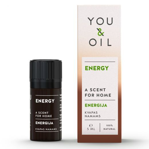 A Scent For Home ENERGY