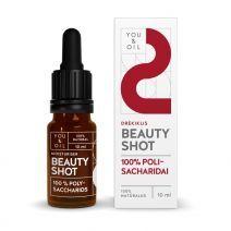 Beauty Shot Moisturizer 100% POLYSACCHARIDS
