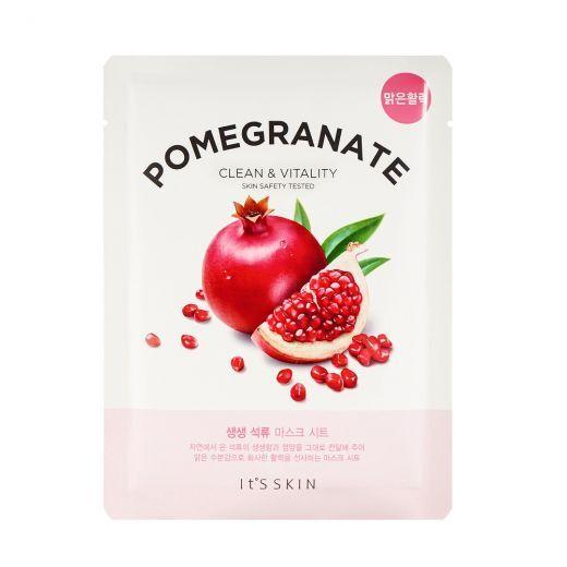 The Fresh Mask Sheet Pomegranate