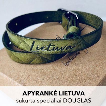 Lietuva apyrankė
