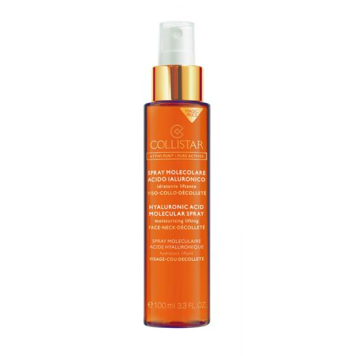 Pure Actives Hyaluronic Acid Molecular Spray