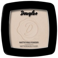 Mattifying Powder SPF 15