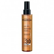 UV-Bronze Body Anti-Ageing Sun Oil SPF30