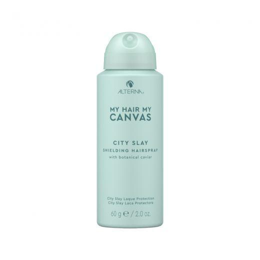 My Hair My Canvas City Shield Hairspray 60g