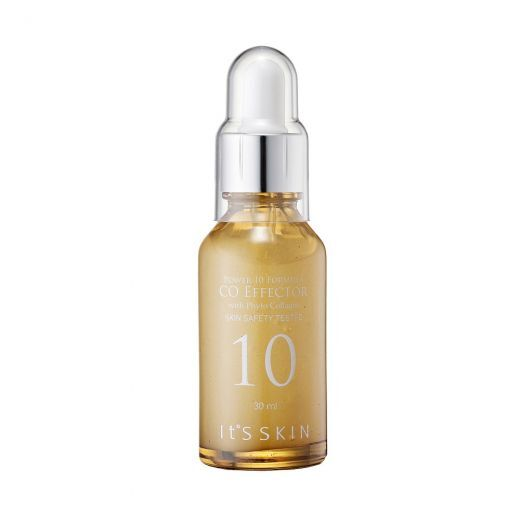 Power 10 Formula CO Effector With Phyto Collagen