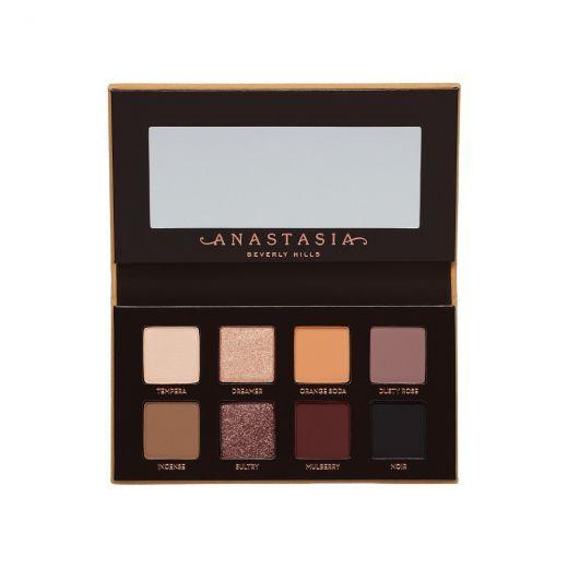 Mini Soft Glam Eye Shadow Palette