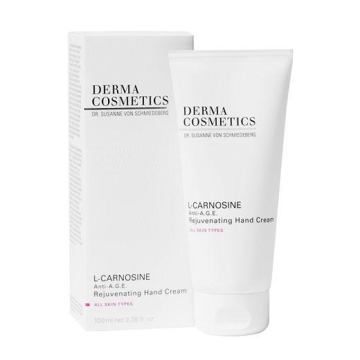 L-Carnosine Anti-A.G.E. Rejuventing Hand Cream