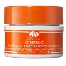 GinZing™ Refreshing Eye Cream to Brighten and Depuff