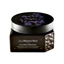 Curly Divine Mineral Mud