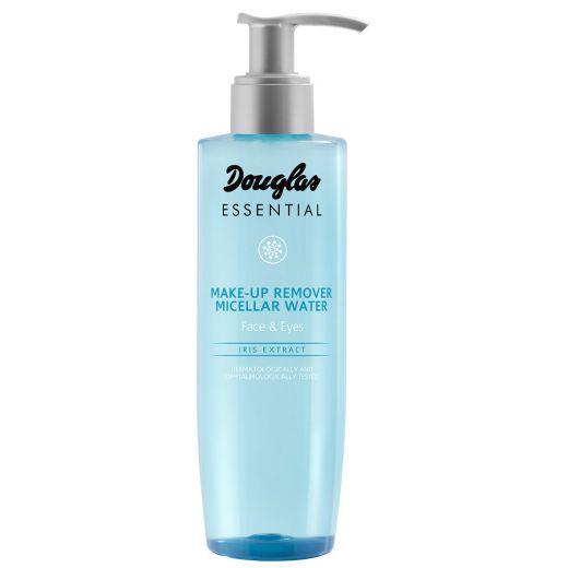 Micelinis vanduo veidui ir akims Douglas Essential