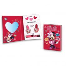 Minnie Make Up Set