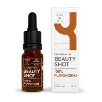 Beauty Shot Regeneration 100% Flavonoids