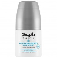 Nuo plaukų įaugimo apsaugantis dezodorantas Douglas Essential