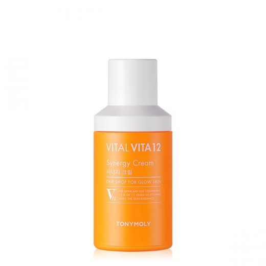 Vital Vita 12 Synergy Cream