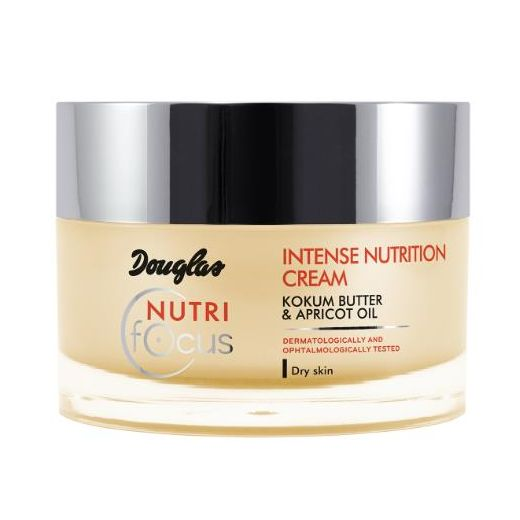 Nutri Focus Intense Nutrition Cream