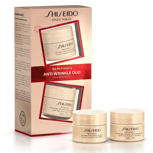 Benefiance Anti - Wrinkle Duo Set
