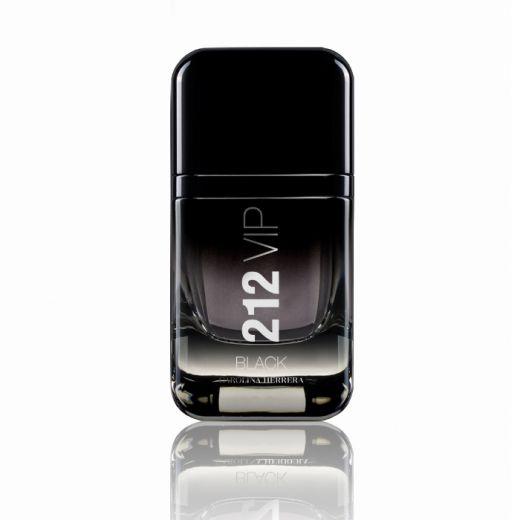 212 VIP BLACK kvepalai