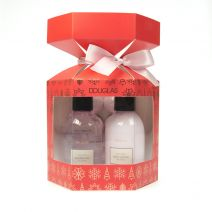 Classy Winter 3 Pieces Bath Set