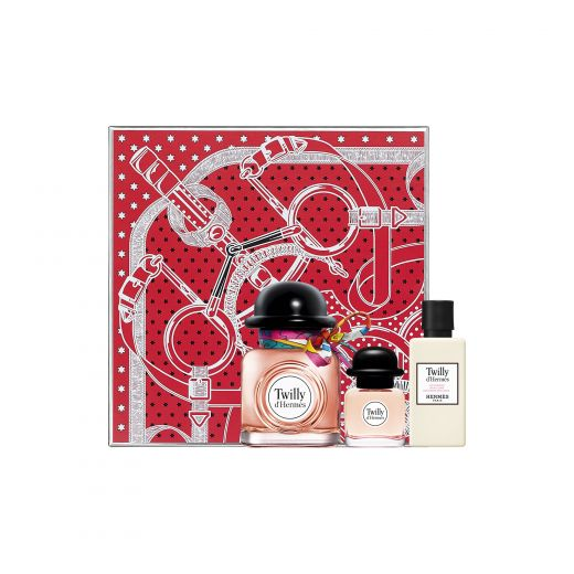 Twilly d'Hermès EDP 50ml Set