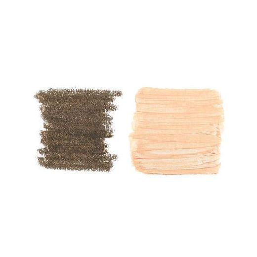 Ash Brown/Medium Beige