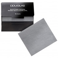 Blotting Papers With Charcoal
