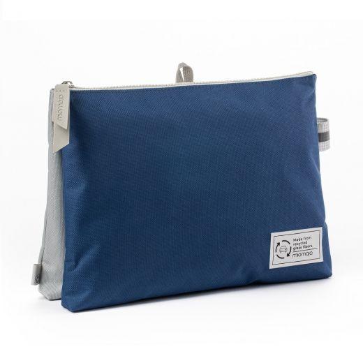 Lo Sportivo Cosmetic Bag Blu Mare