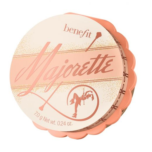 majorette cream blush
