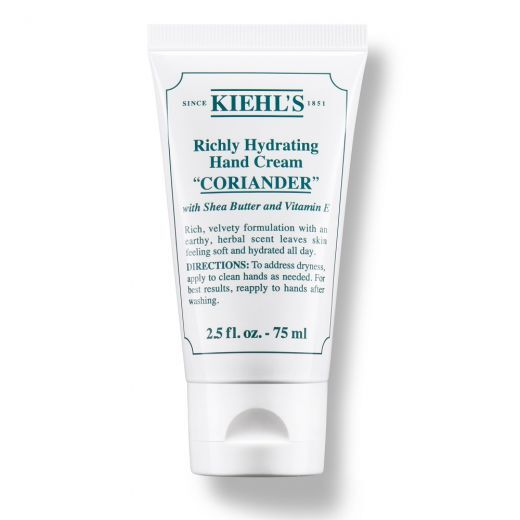 Richly Hydrating Hand Cream Coriander