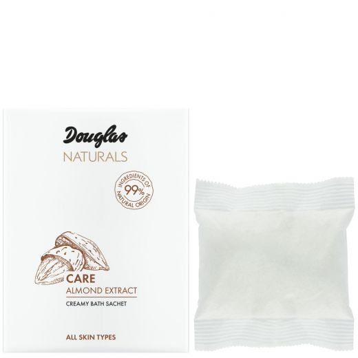 Creamy Bath Sachet