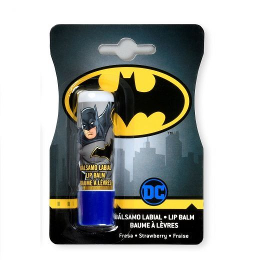Batman Lip Balm