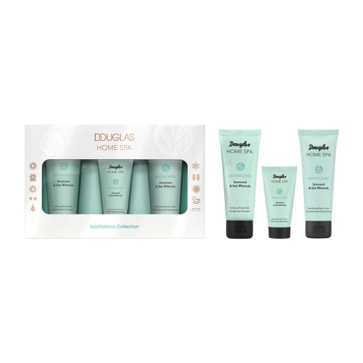 Seathalasso Collection Set