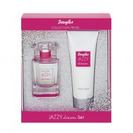 Jazzy Dream EDT 50ml Set