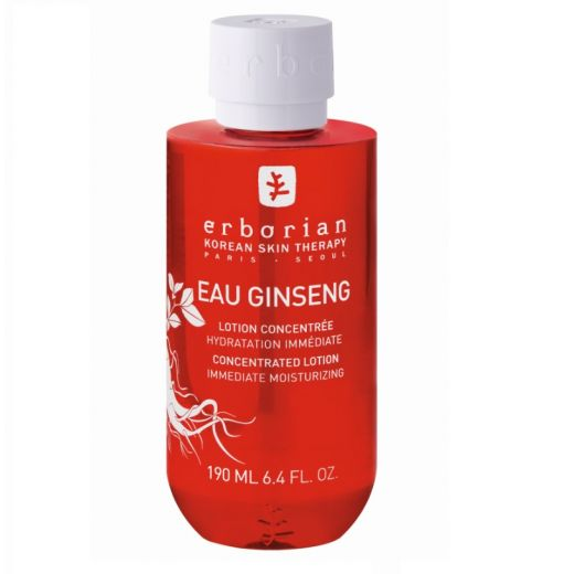 EAU Ginseng Concentrated Lotion