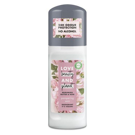 Pampering Deodorant
