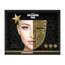 Crystal Gold Hydrogel Face Mask