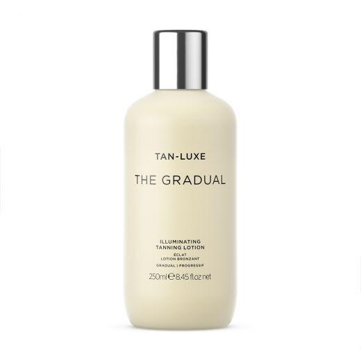 The Gradual - Tanning Lotion