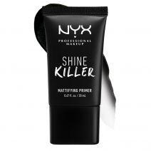 Shine Killer Mattifying makiažo bazė