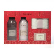 Classy Winter  4 Pieces Body Care Set