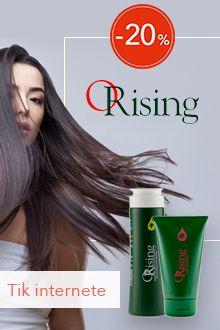 -20% O'Rising
