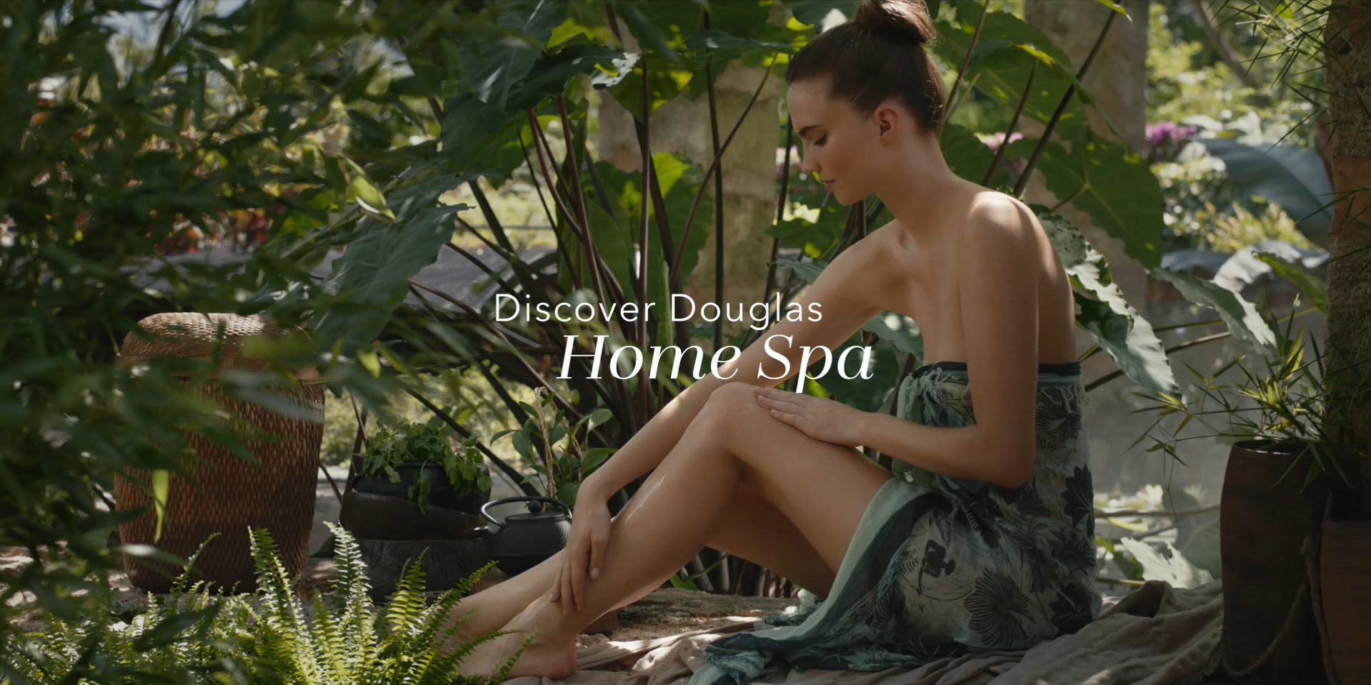 DOUGLAS HOME SPA - atrask
