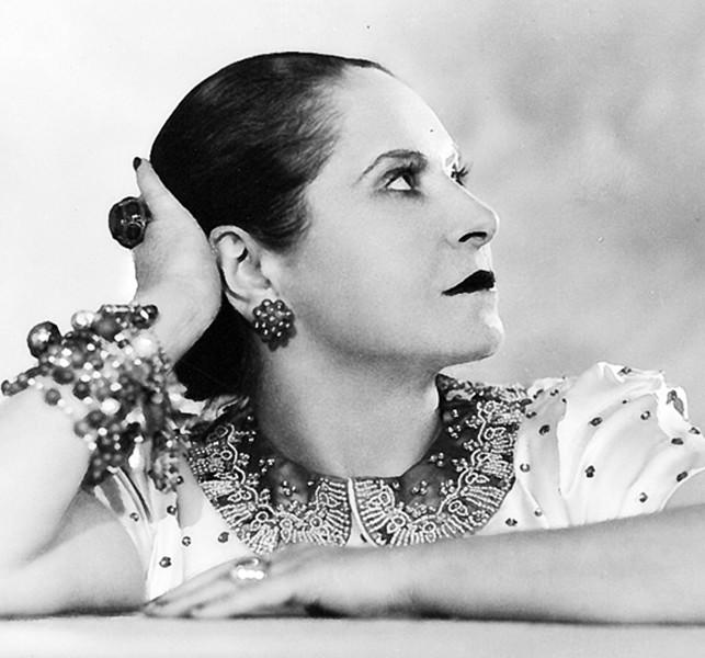 Helena Rubinstein istorija