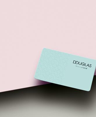 Douglas Lojalumo kortelė